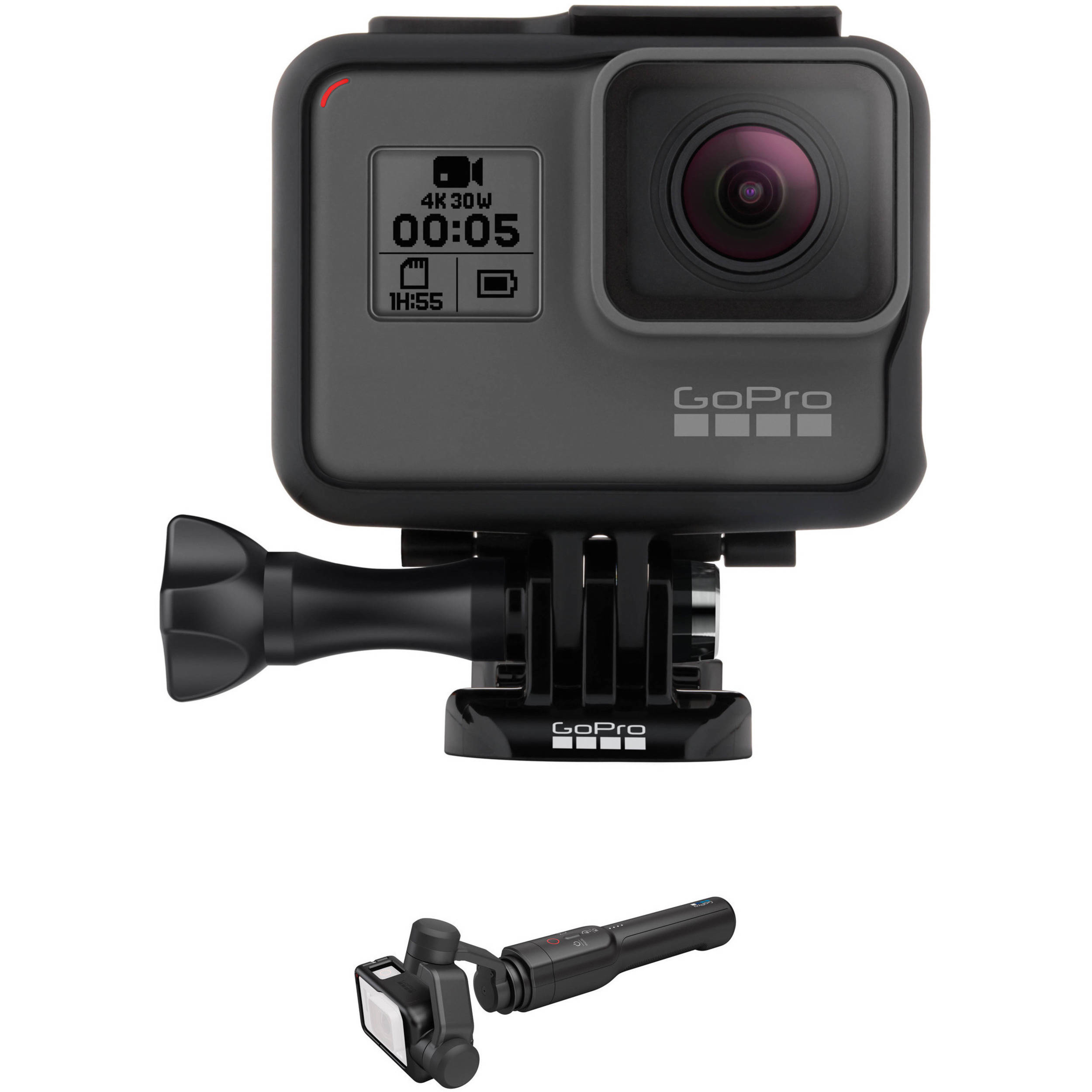 CAMERA GO PRO HERO5 BLACK